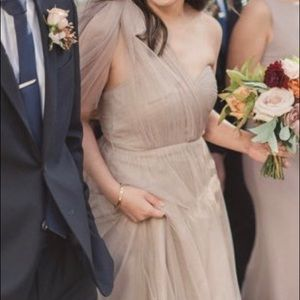BHLDN Jenny Yoo Annabelle Dress